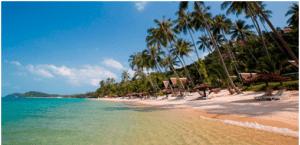 Пляж Ханг Ринг