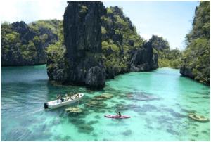 Райское местечко - Себу